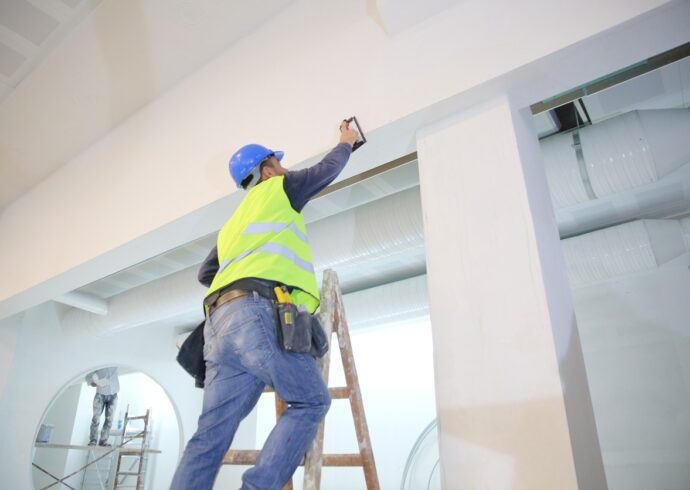 Commercial-Painting-League-City-TX-Professional-Painting-Contractors-We offer Residential & Commercial Painting, Interior Painting, Exterior Painting, Primer Painting, Industrial Painting, Professional Painters, Institutional Painters, and more.