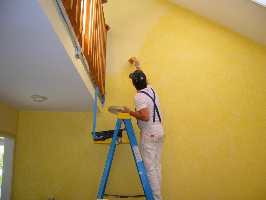 Cypress-League City TX Professional Painting Contractors-We offer Residential & Commercial Painting, Interior Painting, Exterior Painting, Primer Painting, Industrial Painting, Professional Painters, Institutional Painters, and more.