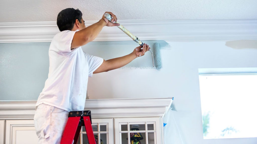 Interior Painting-League City TX Professional Painting Contractors-We offer Residential & Commercial Painting, Interior Painting, Exterior Painting, Primer Painting, Industrial Painting, Professional Painters, Institutional Painters, and more.