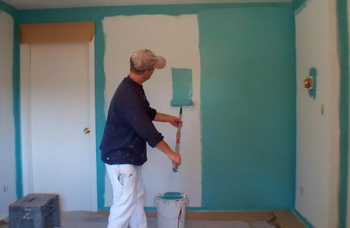Katy-League City TX Professional Painting Contractors-We offer Residential & Commercial Painting, Interior Painting, Exterior Painting, Primer Painting, Industrial Painting, Professional Painters, Institutional Painters, and more.