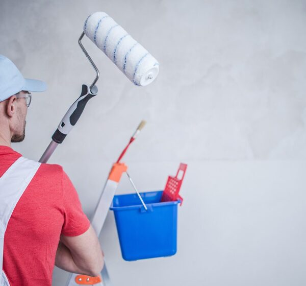 League City TX Professional Painting Contractors Home Page Image-We offer Residential & Commercial Painting, Interior Painting, Exterior Painting, Primer Painting, Industrial Painting, Professional Painters, Institutional Painters, and more.