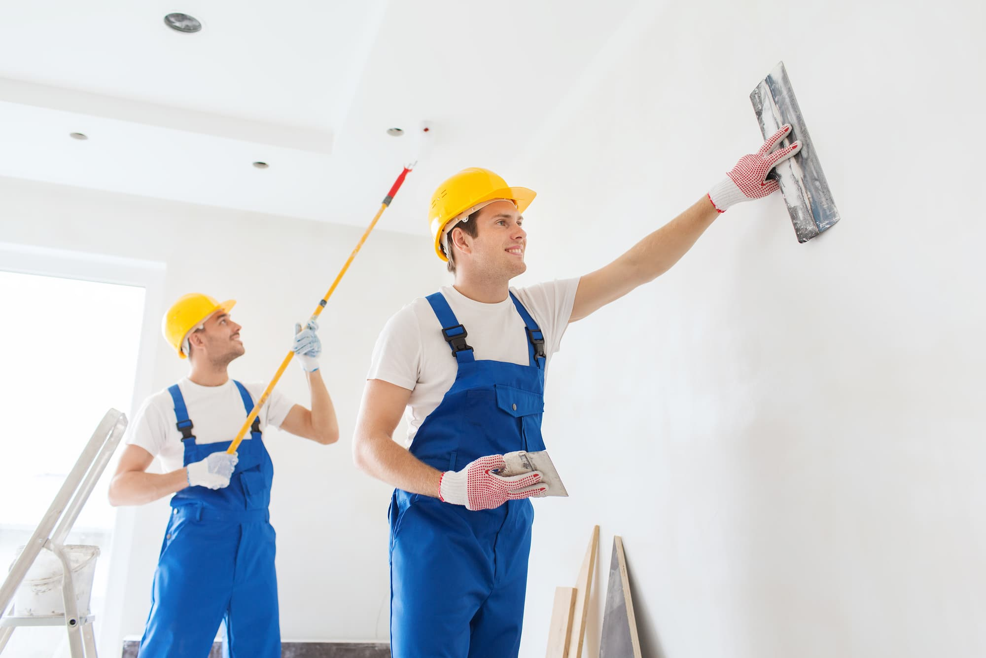 Professional Painters-League City TX Professional Painting Contractors-We offer Residential & Commercial Painting, Interior Painting, Exterior Painting, Primer Painting, Industrial Painting, Professional Painters, Institutional Painters, and more.