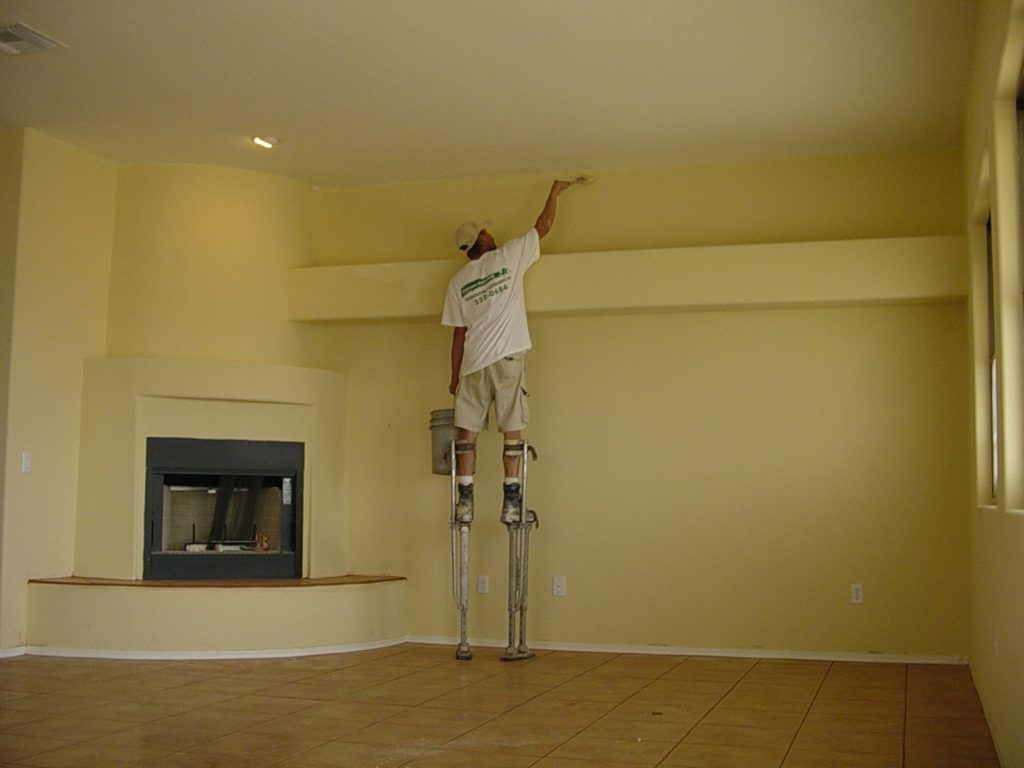 Residential Painting-League City TX Professional Painting Contractors-We offer Residential & Commercial Painting, Interior Painting, Exterior Painting, Primer Painting, Industrial Painting, Professional Painters, Institutional Painters, and more.