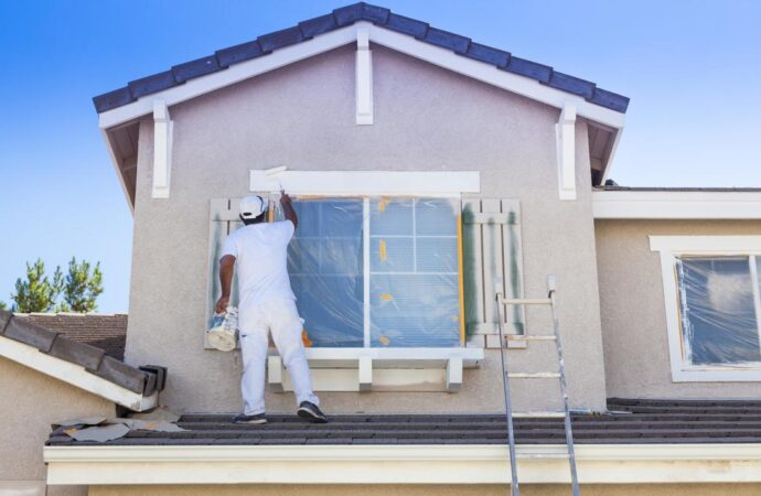 The Woodlands-League City TX Professional Painting Contractors-We offer Residential & Commercial Painting, Interior Painting, Exterior Painting, Primer Painting, Industrial Painting, Professional Painters, Institutional Painters, and more.